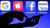 L'UE veut prendre en main son destin numérique face aux GAFA