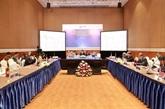 La coopération maritime de l'ASEAN récolte des fruits malgré la crise sanitaire