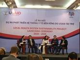 L'USAID aide le Vietnam à éradiquer le VIH/Sida et la tuberculose