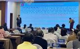 Sensibilisation de la loi aux entreprises japonaises à Dà Nang