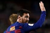 Foot : l'avenir de Messi, fil rouge de l'élection à la tête du Barça