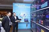 Le Vietnam ambitionne de réaliser la transformation numérique
