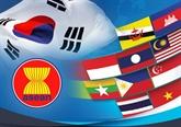 L'ASEAN et la République de Corée dialoguent sur l'environnement et le climat