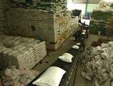 L'UEEA accorde au Vietnam un contingent de 10.000 tonnes de riz en 2021