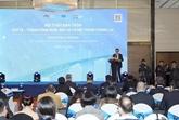 Une année spéciale pour les relations Vietnam - UE