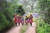 Costumes traditionnels, un patrimoine culturel à préserver