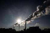 La hausse des émissions de carbone menace l'agenda écologique