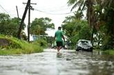 Les Fidji menacées de vagues et d'inondations à l'approche du cyclone Yasa