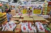 Les distributeurs étrangers favorisent les exportations vietnamiennes