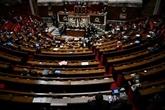 Un marathon budgétaire hors normes s'achève au Parlement