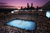 Tennis : l'Open d'Australie débutera le 8 février