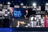 FIFA : Lewandowski enfin