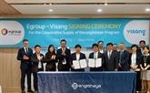 La R. de Corée contribue plus de la moitié des capitaux d'IDE dans l'éducation au Vietnam