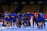 Les Françaises filent en finale contre la Norvège, pour un rêve de doublé