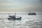 Mer Orientale : la guerre des notes diplomatiques