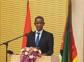 Le Vietnam et le Mozambique fêtent les 45 ans de leurs liens diplomatiques