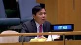 Le Vietnam soutient une coopération renforcée entre le CSNU et la CIJ