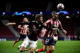C1 : Marseille sauve l'honneur et l'espoir, le Real en danger