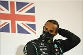 F1 : Hamilton, positif au COVID-19, verra-t-il la fin de saison ?