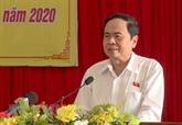 Activités de célébration de la 45e Fête nationale du Laos