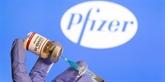 Le Royaume-Uni, premier pays au monde à approuver le vaccin Pfizer/BioNTech