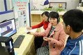 Technologies : entreprises vietnamiennes et chinoises discutent de l'offre et de la demande