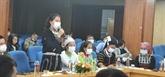 Le IIe Congrès national des minorités ethniques se tient à Hanoï