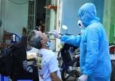 Coronavirus : le Vietnam recense sept nouveaux cas importés