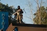 En Centrafrique, le gouvernement accuse l'ex-président Bozizé de tentative de