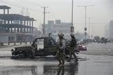 Huit morts dans l'explosion d'une voiture piégée à Kaboul