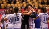 Les Françaises vice-championnes d'Europe, battues par la Norvège