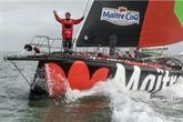 Vendée Globe : le point Nemo en ligne de mire pour Bestaven and co
