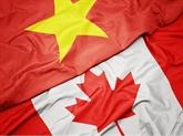 Les relations Vietnam - Canada en 2020 se développent pour surmonter la pandémie