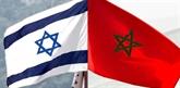 Un premier vol commercial direct entre Israël et le Maroc