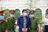 Verdict en appel d'une affaire concernant l'autoroute Hô Chi Minh-Ville – Trung Luong