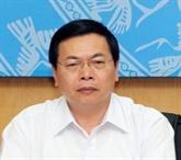 Le procès de l'ancien ministre Vu Huy Hoàng prévu le 7 janvier