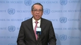 Le Vietnam a rehaussé la position de l'ASEAN au Conseil de sécurité de l'ONU