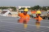 Énergie : l'UE poursuit son soutien au Vietnam