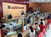 Agribank : Moody's remonte la note de dépôt à long terme en devises étrangères