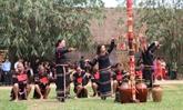 Développement durable de la culture des ethnies minoritaires au Sud