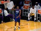 NBA : les Clippers gâchent la fête des Lakers