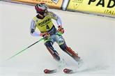 Ski alpin : Kristoffersen remporte le slalom de Madonna, les Bleus placés