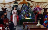 Vœux de Noël aux catholiques à Hanoï, Hô Chi Minh-Ville et Cân Tho