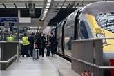 Premiers retours de passagers en Eurostar depuis Londres