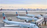 Canada suspend des vols en provenance du Royaume-Uni jusqu'au 6 janvier