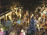 Saigontourist propose une série de programmes pour accueillir le Nouvel An