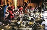 LAza, la fête du riz nouveau des Pa Cô