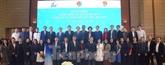 Les jeunes vietnamiens et japonais célèbrent leur 25 ans de coopération