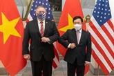 États-Unis et ASEAN boostent leurs liens sous la présidence vietnamienne