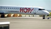 Le CSE de Hop! s'oppose au plan de départs et se prépare à
